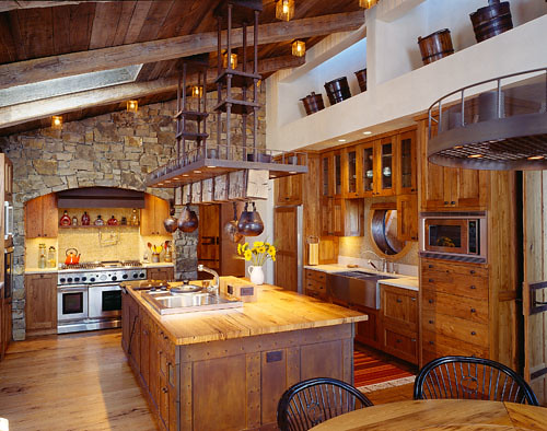 Western Interiors Kitchens 19 Susan Serra Ckd Flickr