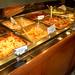Gluten-Free Pasta Bar