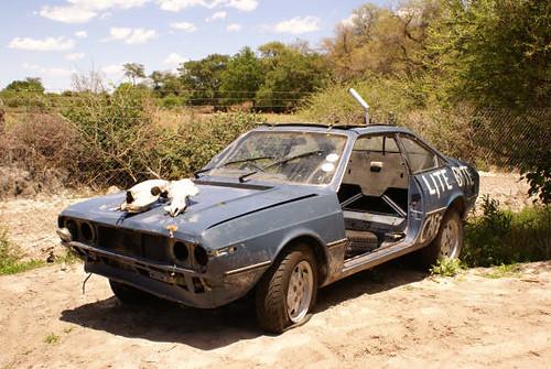Lancia Beta Top Gear DSC02041 | Lancia Beta used on Top ...