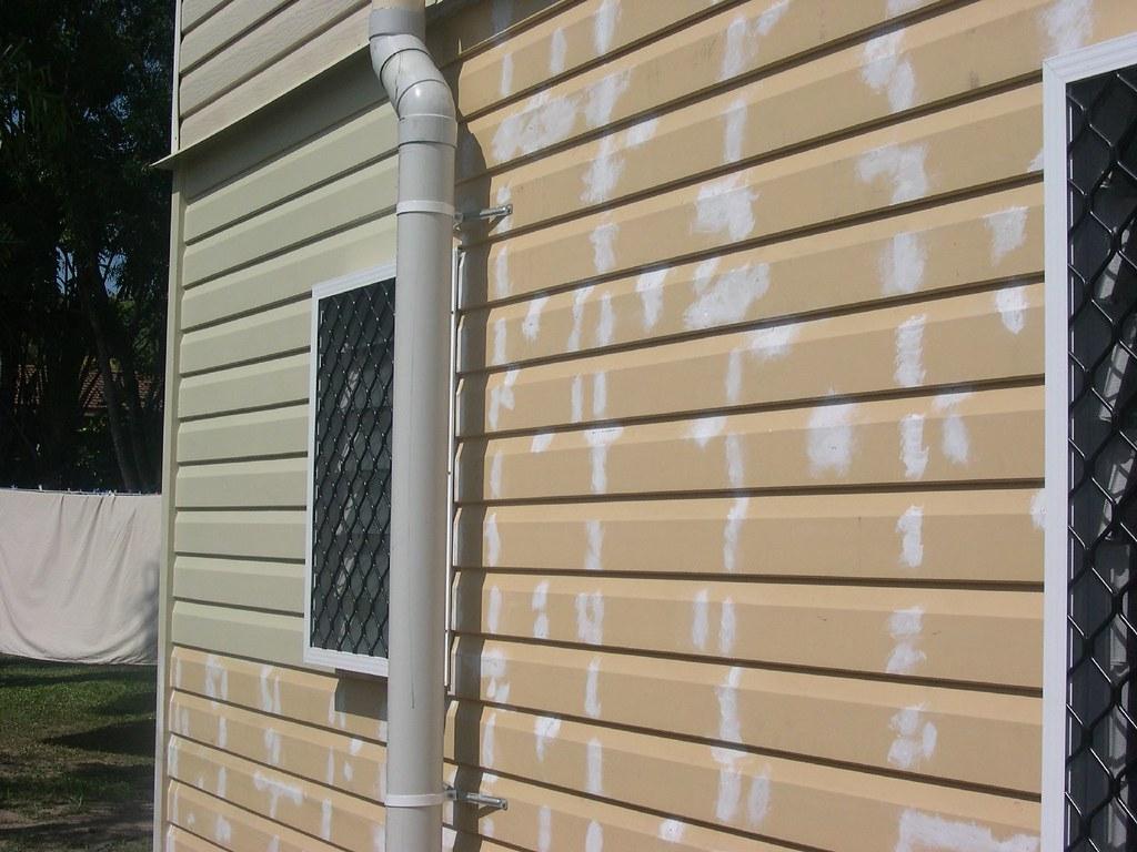 Exterior Paint Advice Flat Or Satin Houzz Autos Post