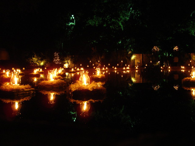 Night Of A Thousand Candles Brookgreen Gardens Christmas 2006 Flickr Photo Sharing