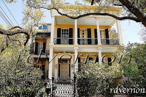 ... New Orleans Garden District | By Teladair