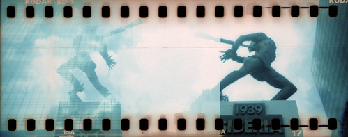 1939 Siberia - Holga Double | by darlene*