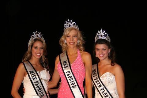 Galaxy Miss Teen Florida Galaxy 14