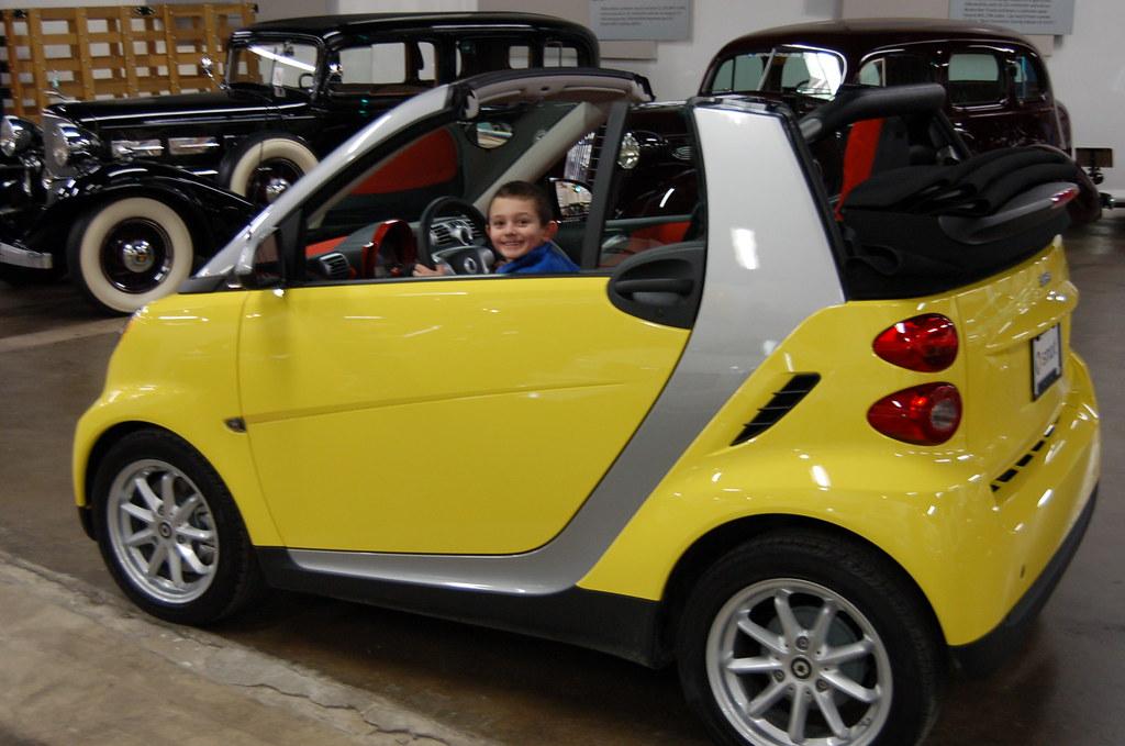 Smart Car Dealer Birmingham Al