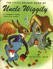 Uncle Wiggily 02 | by wardomatic