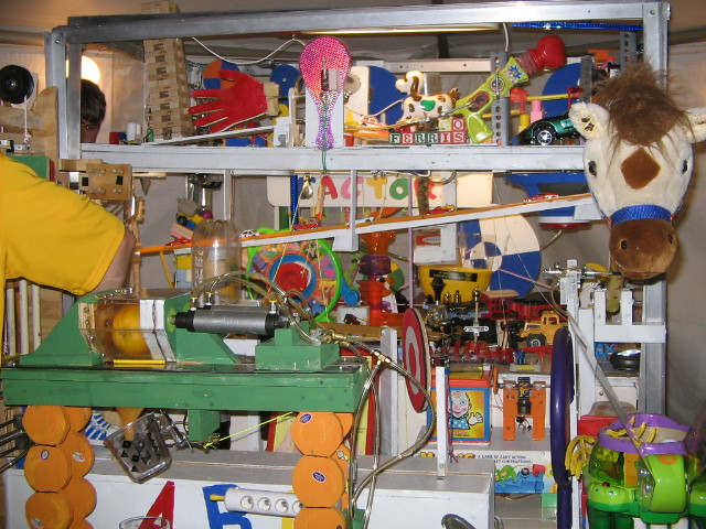 Image Result For Toy Storage