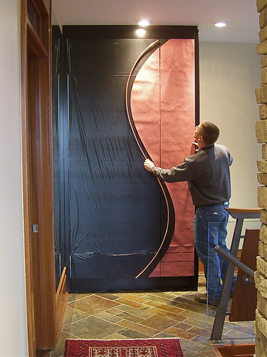 Dry Fitting Doors | by toddclippinger