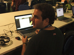 Campus Party 2008 | by Marco Gomes