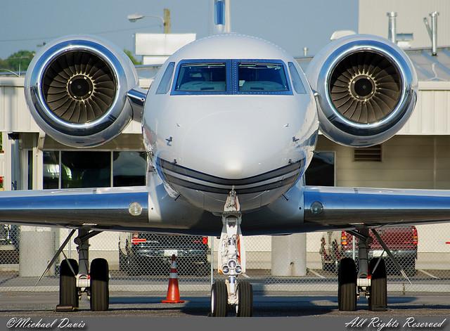 Jerry Jones Plane Dallas Cowboys (Jerry ...