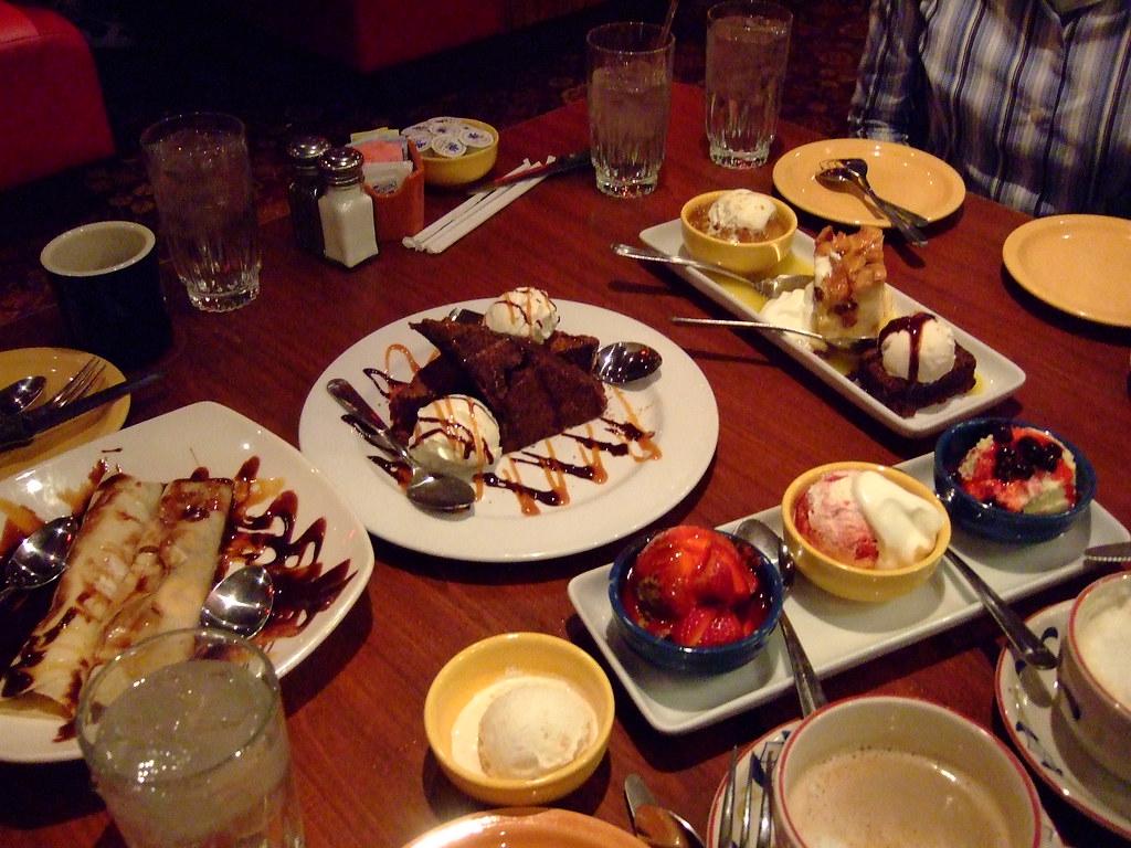 Mimi S Cafe Okc Menu
