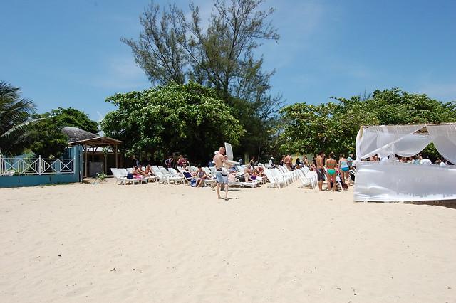 Bamboo Beach Club Jamaica Cruise Critic