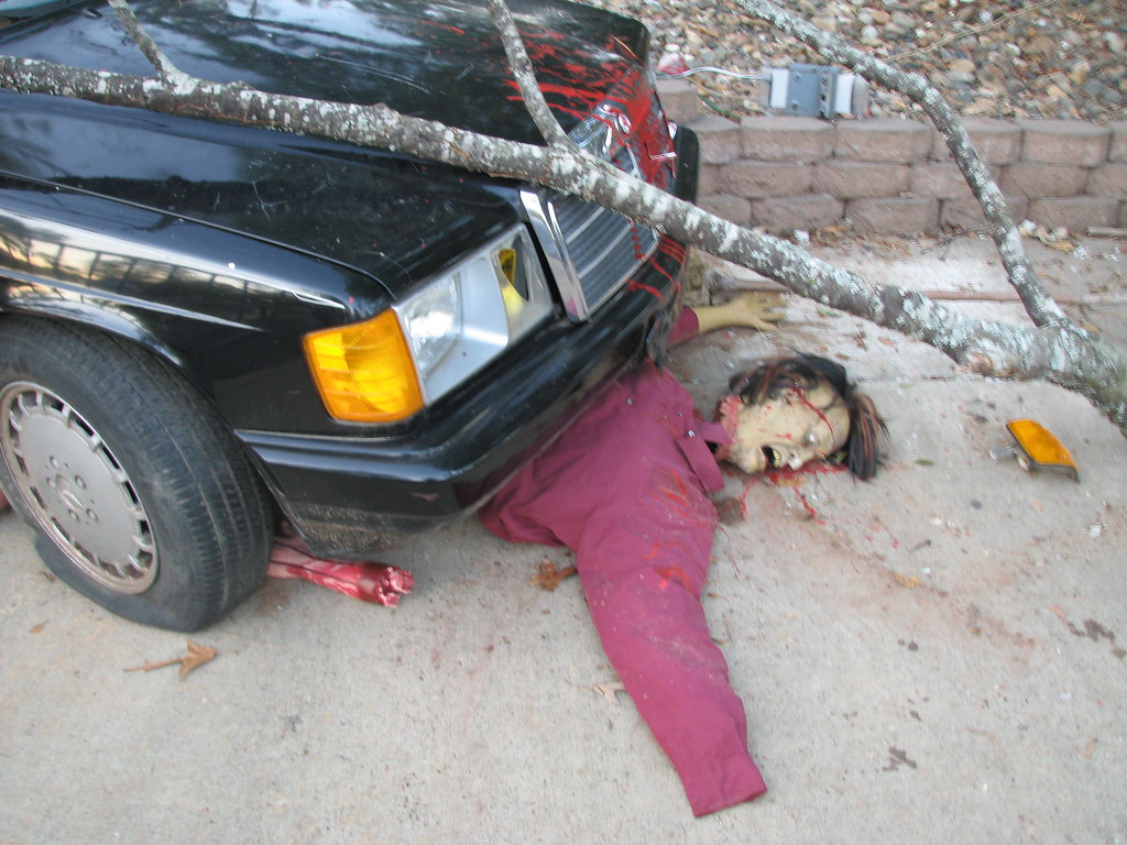 Death In Car Accidents Videos