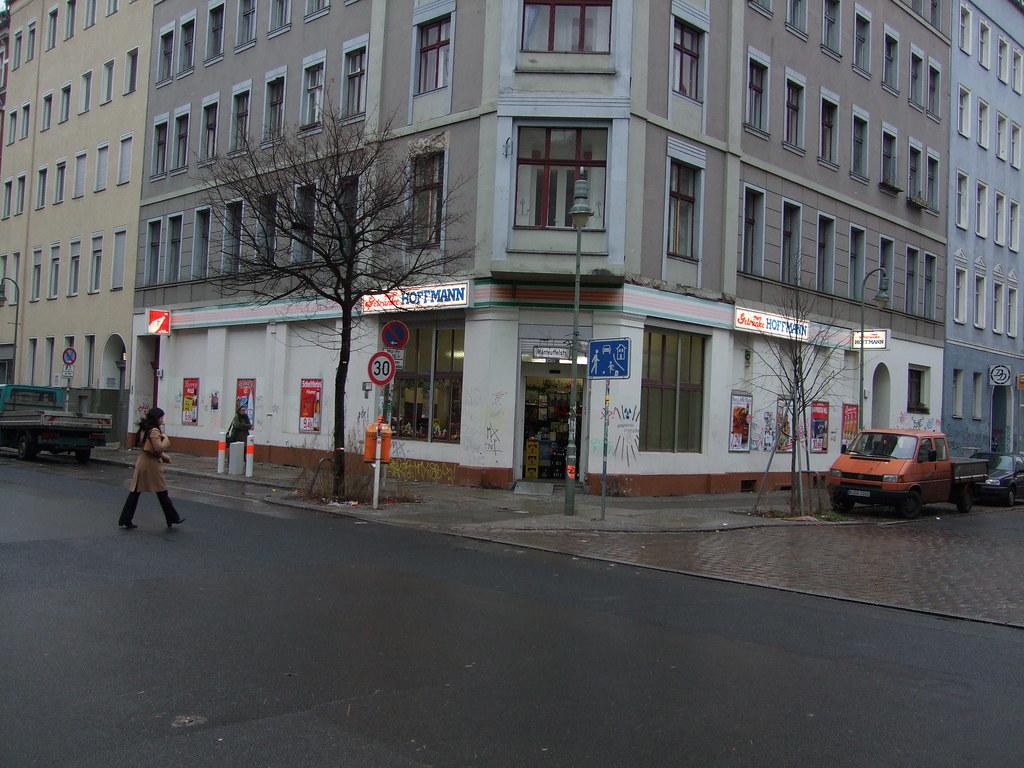 getränke hoffmann, berlin kreuzberg | Thomas Prenner | Flickr