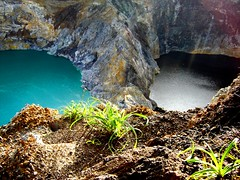 Simply amazing Kelimutu Lake - Flores, photographed by JavaTourism.com | by java tourism