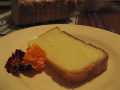 Lemon Glaze Pound Cake Icing