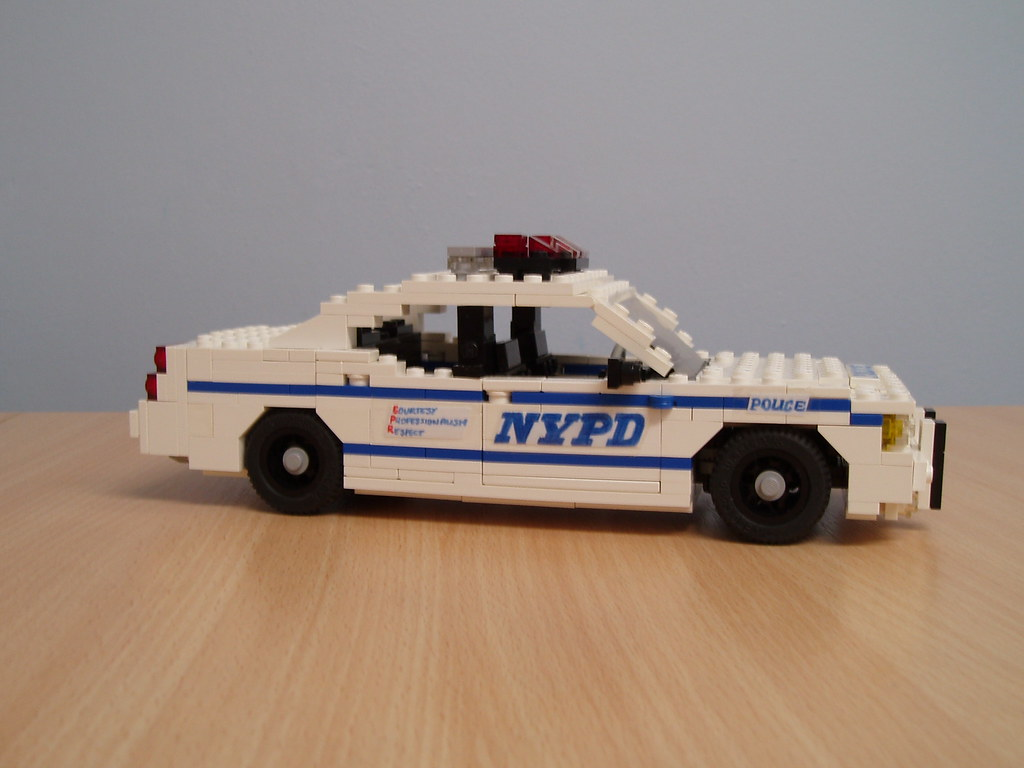 Nypd Dodge Charger Many People Who Liked The Original