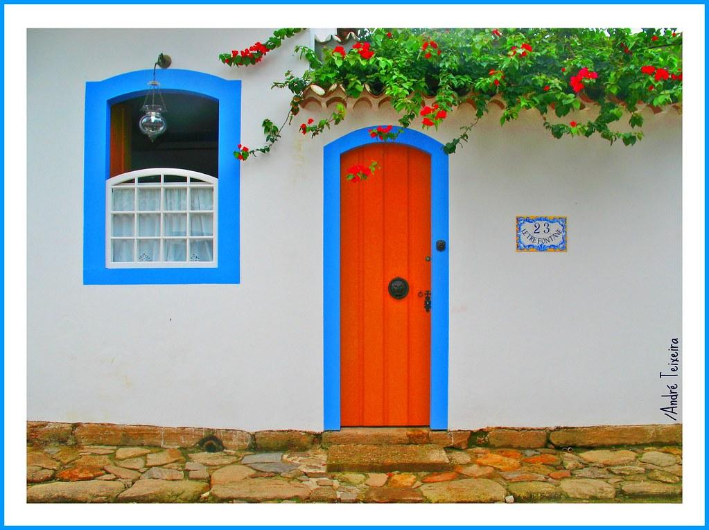 23 le tre fontane a casa da felicidade ou n o a casa flickr - Fontane da casa ...