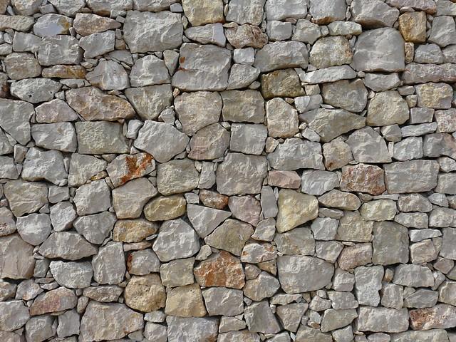 Muro de piedra 2 Javi la vista del muro como la querias Flickr