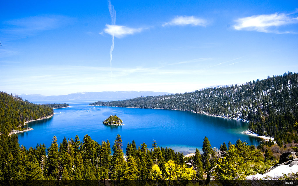 South Lake Tahoe Beach Rentals