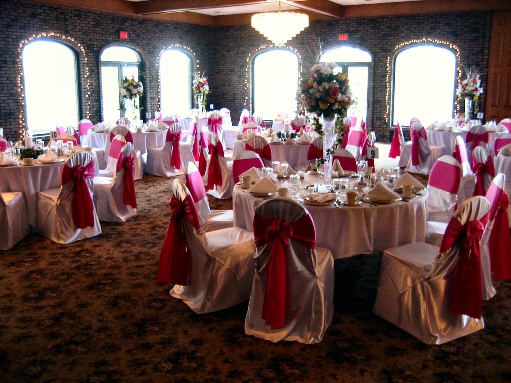Wicker Park wedding reception | Wedding reception at Wicker … | Flickr
