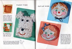 Fuzzy Fido and Cut-Up Kids | by Charm and Poise