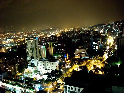 Medellin At Night! | Jesus Gutierrez Gomez | Flickr