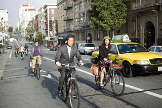 San Francisco Bike to Work Day May 14th 2009 | by dustinj