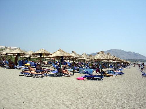 Mitsis Beach Hotel
