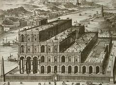 The Hanging Gardens Of Babylon Classicizing Reconstruction Flickr