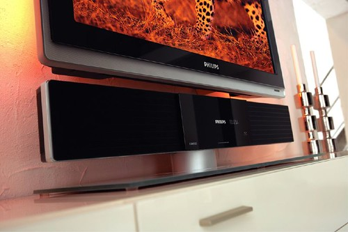 Philips Ambilight and Ambisound | by Camemberu