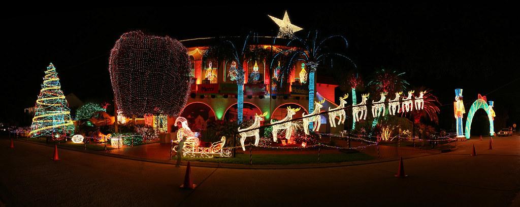 ... Vegas on the Bayou | by skippytpe - Vegas On The Bayou Al Copeland's Christmas Lights In Metai
