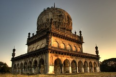 Tomb of Abdullah Qutb Shah. | by bussireddy [ SBR ]