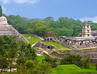 Mexico-2669 - Palenque | by archer10 (Dennis) (66M Views)