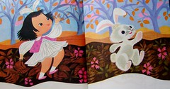 Little Golden Book Illustrations | by Natalie B Robinson
