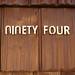ninety four