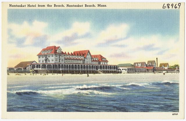 Nantasket Beach Resort Reviews