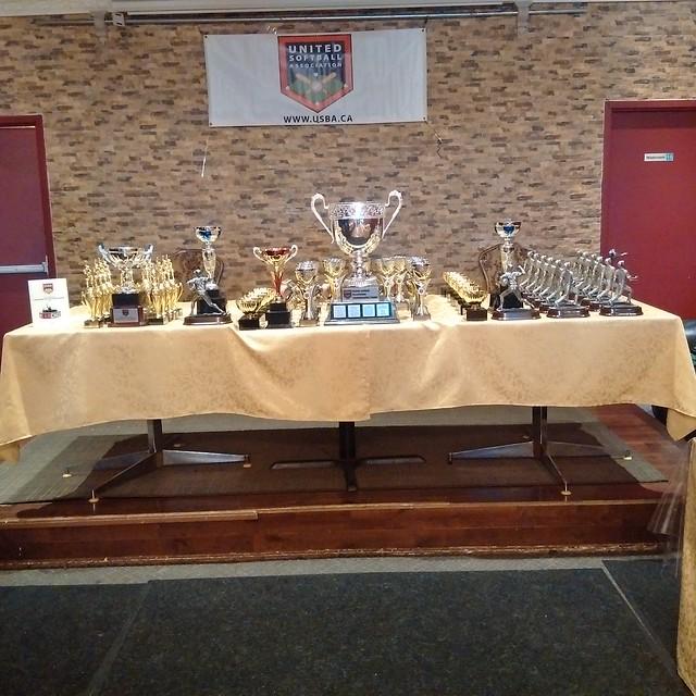 2016 USBA Banquet