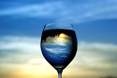 #DSCB7710- Evening Glass | by Zoemies...