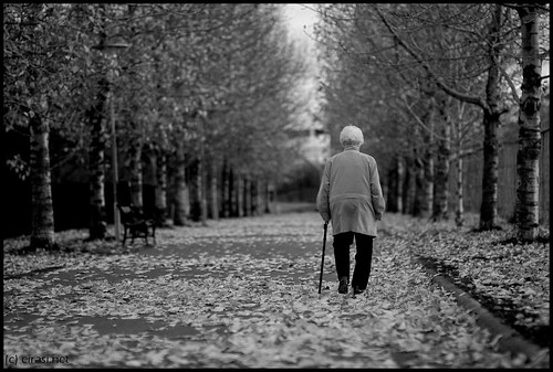 walking alone | by eir@si