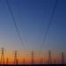 Sunset on the Megawatts