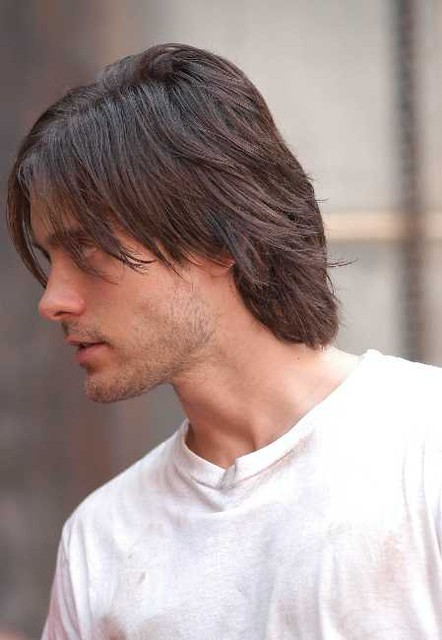 Jared Leto as Vitaly Orlov in 'Lord of War' | martianprincess_30 ... Jared Leto