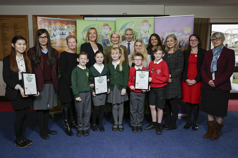 Green School Awards 2017