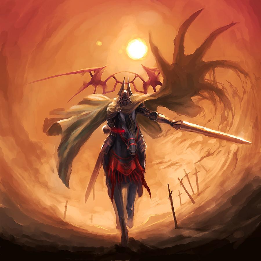 demon knight ricky ryder flickr