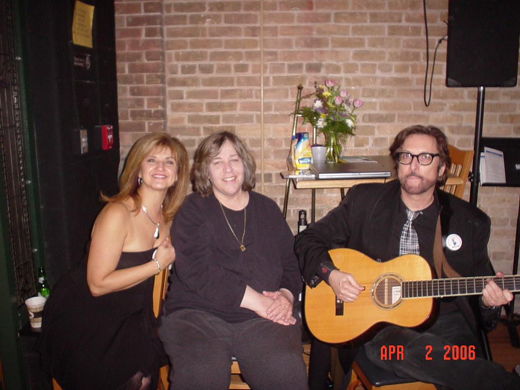 Pamala Leah Kunkel And Stephen Bishop Me Leah Kunkel