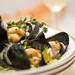 elegant mussels