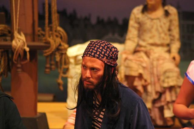 Treasure Island George Merry
