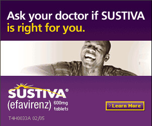 BMS Sustiva 2005 Campaign: Static GIF Banner / 2005 / SML Advertising | by See-ming Lee (SML)