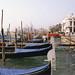 Venice - Grand Canal (St Mark's Basin)