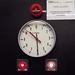 BBC Radio Studio Clock